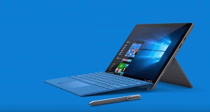 Microsoft Unveils Surface Book and Surface Pro 4 (Videos)