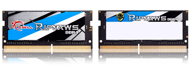 G.SKILL Wants to RAM as Much Memory into Your Laptop as It Can Hold
