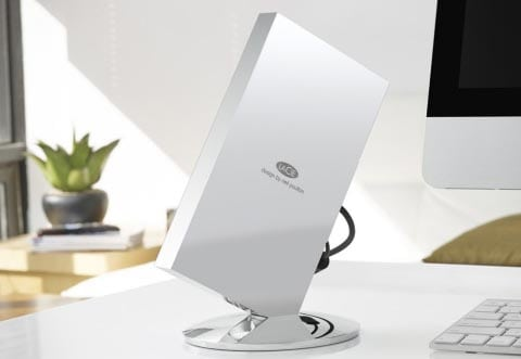 Stylish New LaCie Drives Debut at CES 2016