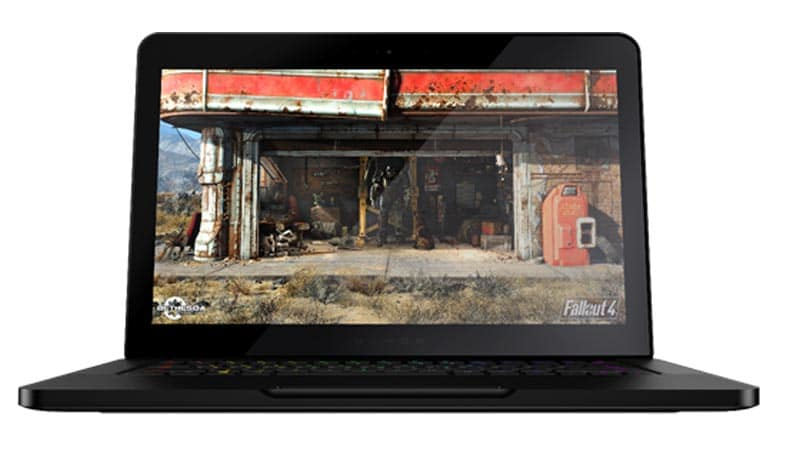 New Razer Blade (2016) Gaming Laptop Is Even More Affordable