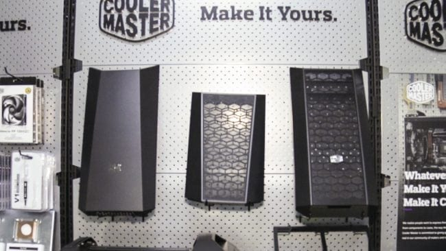 A Focus on Taiwan - Cooler Master Embraces Trendy VR and Maker Culture in Latest Products