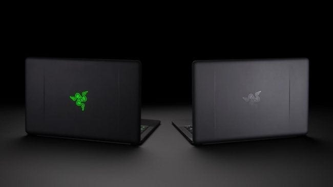 New Razer Blade Stealth More Cutting Edge Than Ever