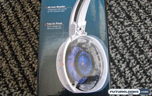 Zalman ZM-DS4F Dual Stereo Headphone Review