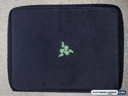 RAZER Destructor Gaming Mouse Pad Review