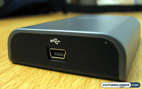 DisplayLink USB-to-DVI Graphics Adapter Review