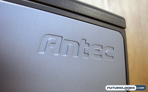 Antec P182 Advanced Super Mid Tower Case Review