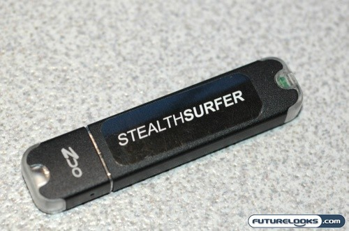 StealthSurfer Portable Privacy and Internet Security Device Review