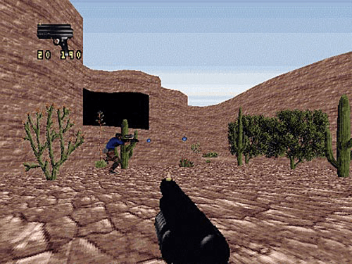 Five of the Worst Video Games of All Time