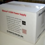 PC Power & Cooling Silencer 610EPS12V Power Supply Review