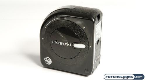 X-Rite ColorMunki Photo Spectrophotometer Review   Futurelooks