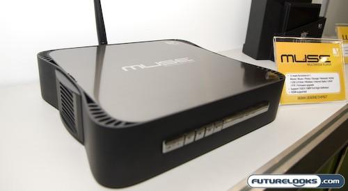 COMPUTEX 2008 Spotlight - VIZO Technology Grows Up