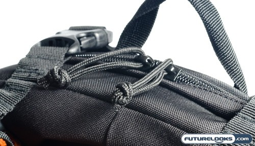 Lowepro Primus AW Backcountry Camera/Video Backpack Review