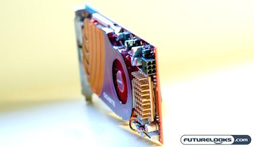GIGABYTE HD4850 512MB GDDR3 Video Card Review