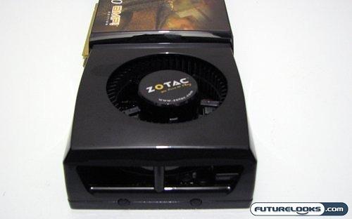 ZOTAC GeForce GTX 260 AMP! Edition Video Card Review