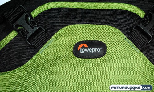 Lowepro Inverse 200 AW Camera Bag Review