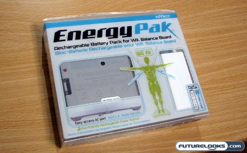 Nyko Energy Pak for Wii Balance Board Review
