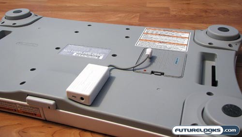 Wii Board Floor ~ Nyko energy pak for wii balance board review page of