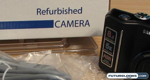 Refurbished Digital Cameras - Great Deals or Gadget Garbage?
