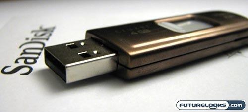 SanDisk Cruzer Titanium Plus USB Flash Drive Review