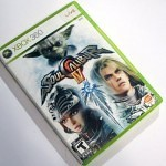 Soul Calibur IV for Xbox 360 Review