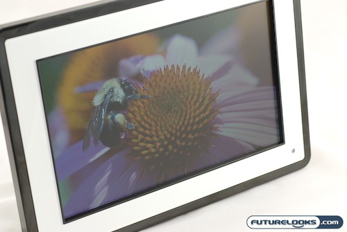 D-Link 10 Inch Wireless Internet Photo Frame Review