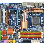 GIGABYTE GA-EP45-DS5 Energy Saver Motherboard Review
