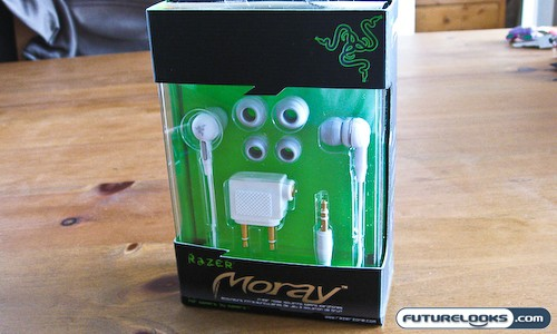 RAZER Moray In-Ear Noise Isolating Gaming Earphones Review