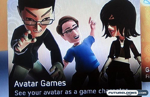 A Futurelooks Guide to Avatar Games on the Xbox 360