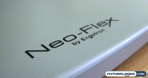 Ergotron Neo-Flex Combo Lift Stand For Notebooks Review