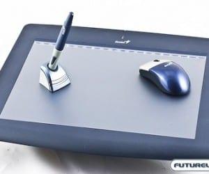 Genius PenSketch 9x12 Graphics Tablet Review