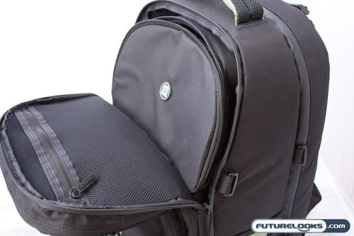 M-Rock Zion 525 Camera Backpack Review
