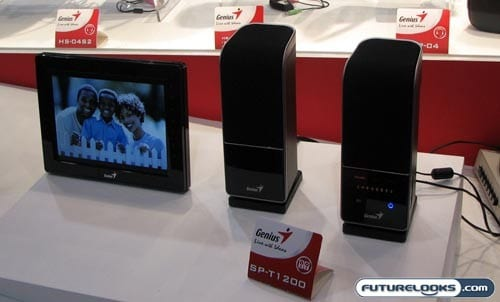 CES 2009 - It Came From the Sands Convention Center!