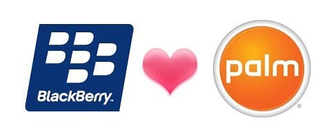 Breaking News: Research in Motion (BlackBerry) Buys Palm Inc.