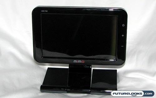 Nanovision Mimo UM-710 USB Secondary Monitor Review