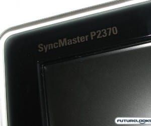Samsung SyncMaster P2370 23-Inch LCD Monitor Review