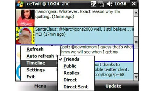 A Futurelooks Guide to Mobile Twitter Clients