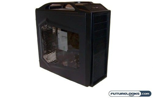 Cooler Master Storm Series Scout Gaming Case Review