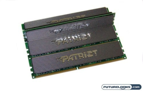 Patriot Extreme Performance DDR2 8GB (4 x 2GB) PC2-6400 Low Latency Quad Memory Kit Review