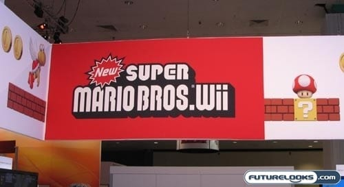 E3 Expo 2009: Cool New Games for the Nintendo Wii