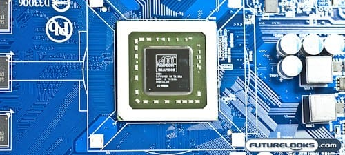 GIGABYTE Silent Cell HD 4850 1GB GDDR3 (GV-R485SL-1GI) Video Card Review