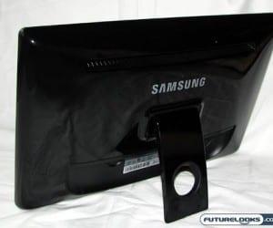 Samsung SyncMaster LD190 LCD Monitor Review