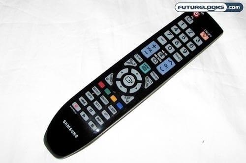 Samsung LN55B650T1F 55-Inch LCD HDTV Review