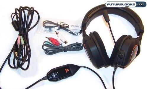 Tritton Technologies AX 180 Gaming Headset 06