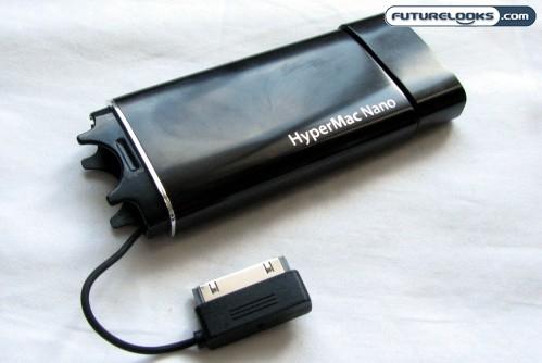 HyperMac Mini, Micro, and Nano Portable USB Battery Packs Reviewed