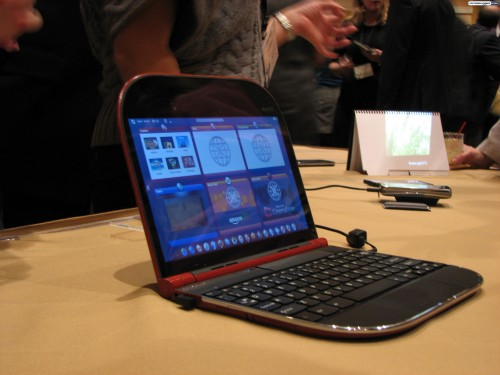 CES 2010 - Gadgets Galore: The Latest From LUXA2, Lenovo, SONY, iLuv, Technocel, Mileage Tracker & CHOIIX