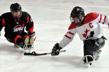 A Guide to the Technology of the Vancouver 2010 Paralympic Winter Games