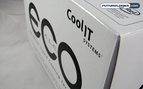 CoolIT Systems ECO A.L.C. CPU Cooler Review