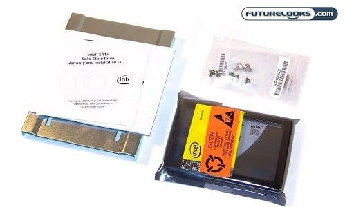 Intel X25-V 40GB Value Performance SATA Solid-State Drive Review