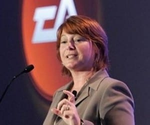 Futurelooks Asks - Where Are the Women in the Video Games Industry?