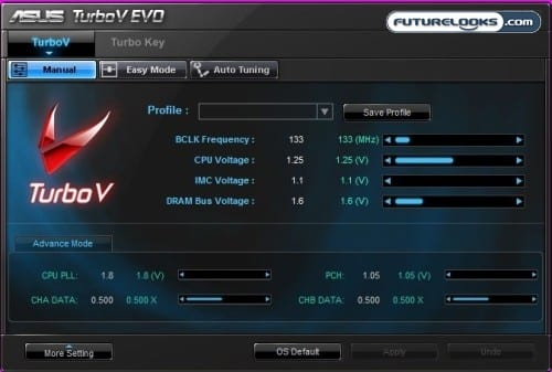 Futurelooks H55 Micro ATX Shoot Out - ASUS P7H55D-M EVO vs GIGABYTE GA-H55M-USB3 vs MSI H55M-ED55